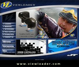 Viewloader Paintball